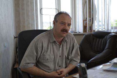 Владимир Жолобов