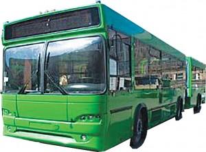 Расписание движения автобусов №6 Новополоцк-Боровуха с 1 сентября. В том числе через Междуречье