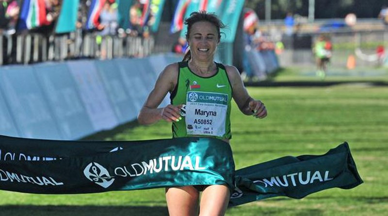 Athletics - 2017 Two Oceans Marathon - Cape Town - South Africa