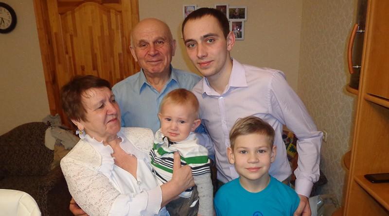 семья Гинько (2)
