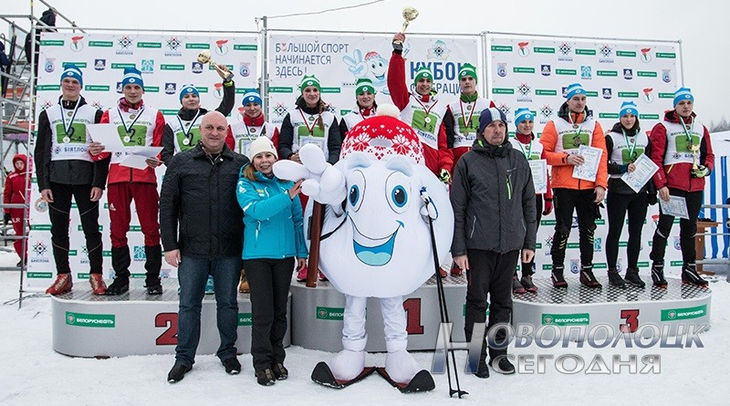 3-j jetap kubka belorusskoj federacii biatlona Novopolock (5)