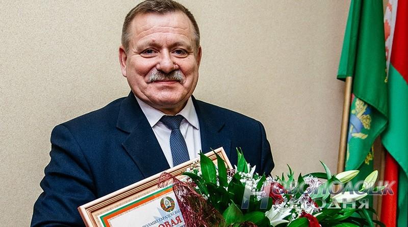 glavnyj vrach Novopolockoj bol'nicy Sergej Nekrasov (3)