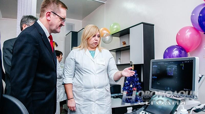 otkrytie kabineta UZI Novopolock (5)