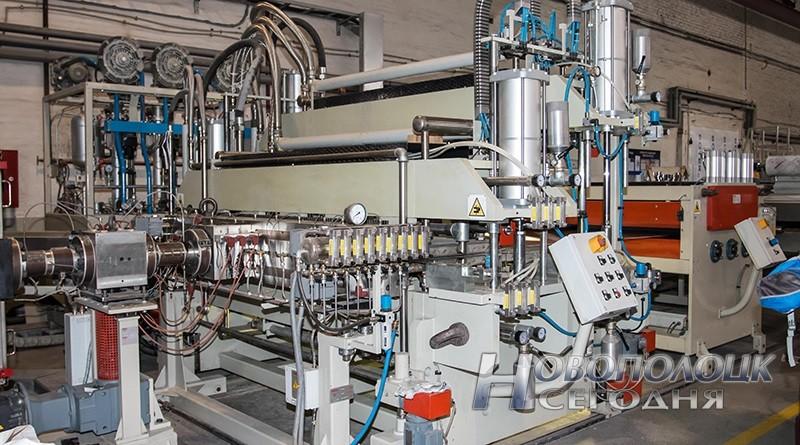 TitanPlast proizvodstvo listovogo sotovogo polikarbonata