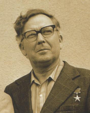 Денисов Павел
