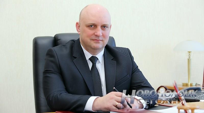 Dmitrij Demidov
