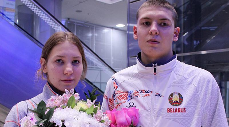 Grigorij i Anastasija Zudilovy_