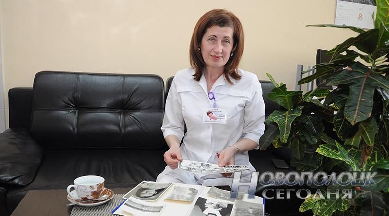 Людмила Судник
