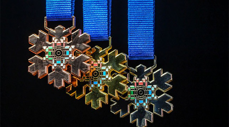 медали КБФБ