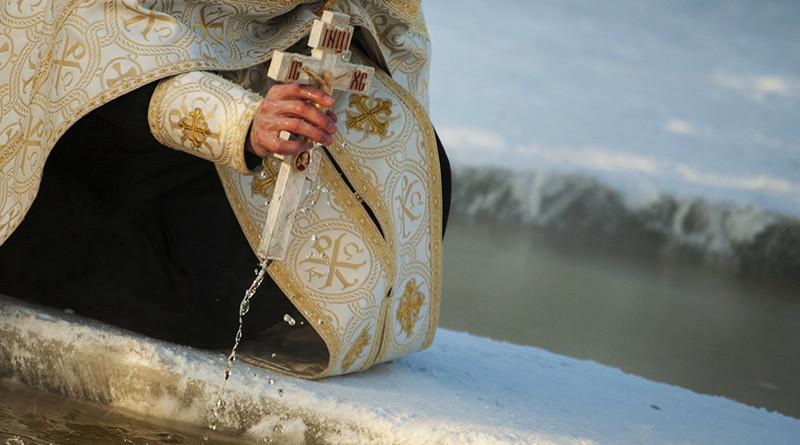 Крещение расписание богослужений