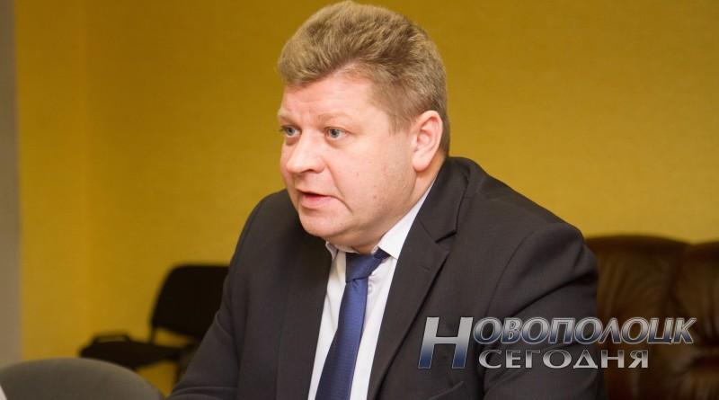 Сергей Семёнычев