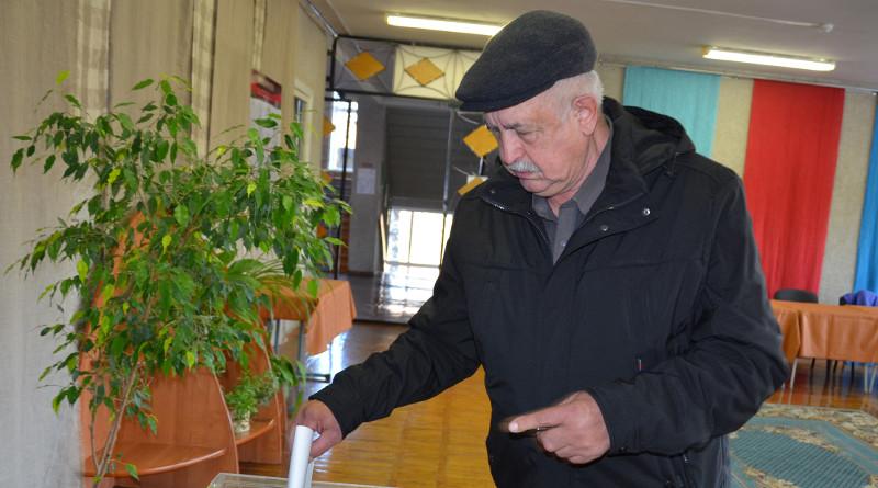 Николай Гиргель