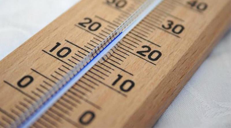 Проверка температурного режима