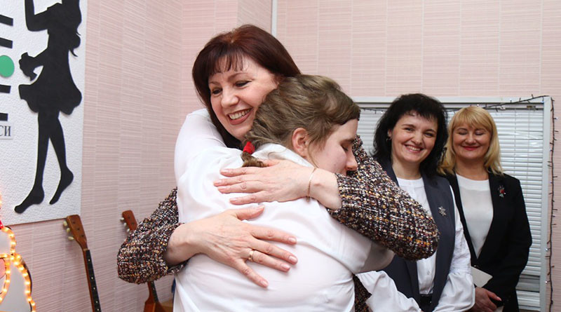 Наталья Кочанова1