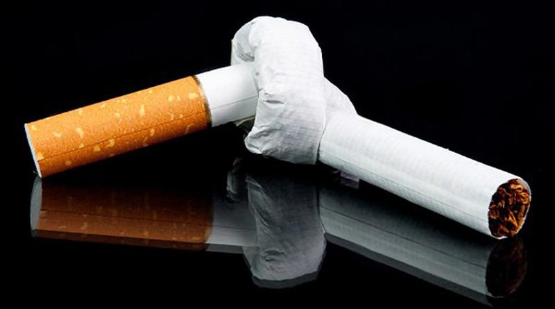 Штраф за курение
