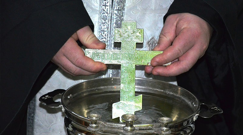 Крещение Господне1