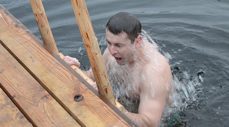 Крещенские купания3