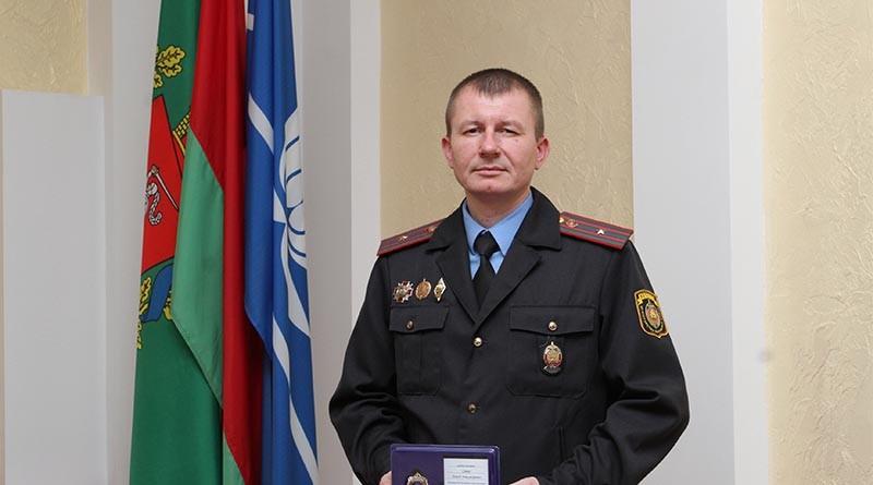 Леонид Сушко