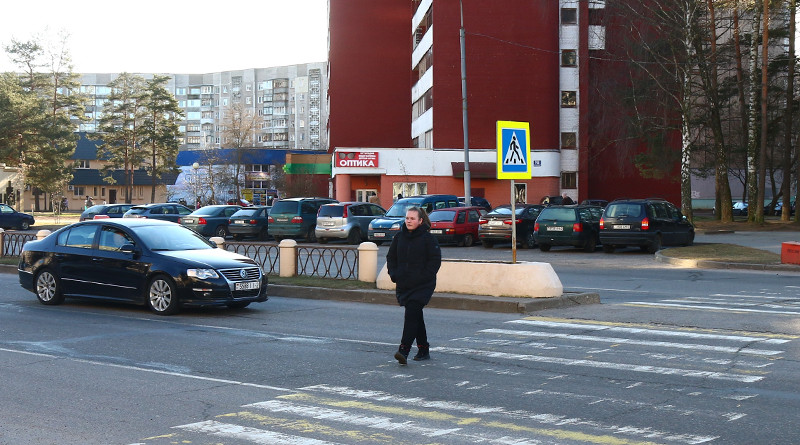 Пешеходы2