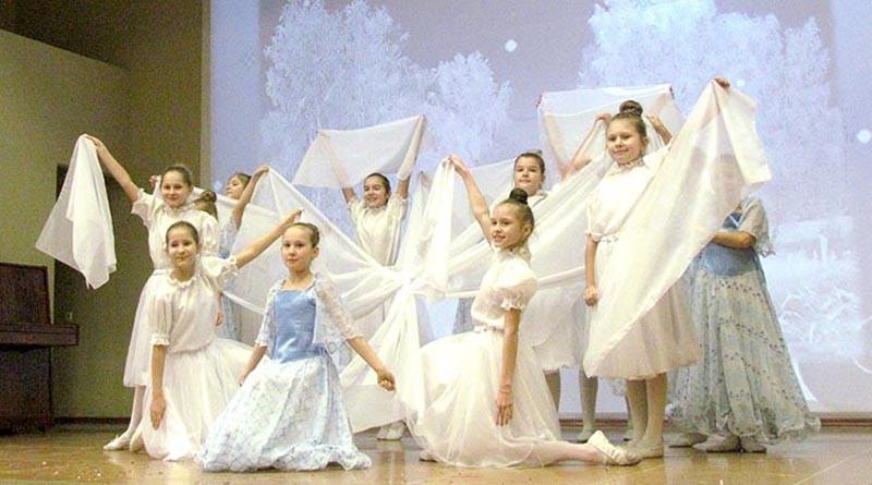 Рождественский концерт4