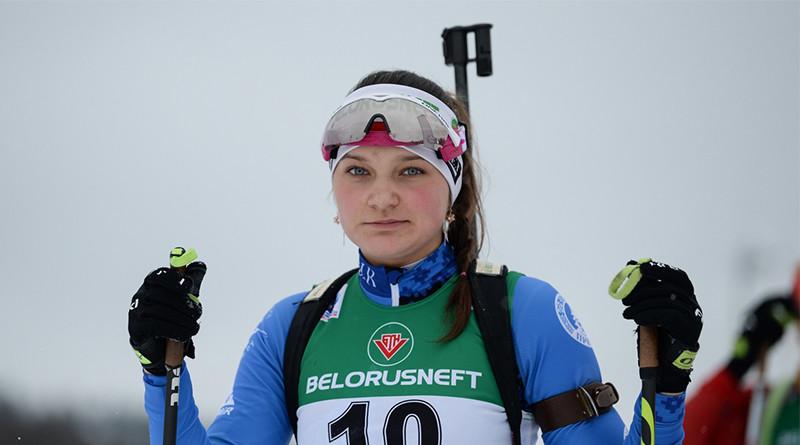 Карина Ануфриенко