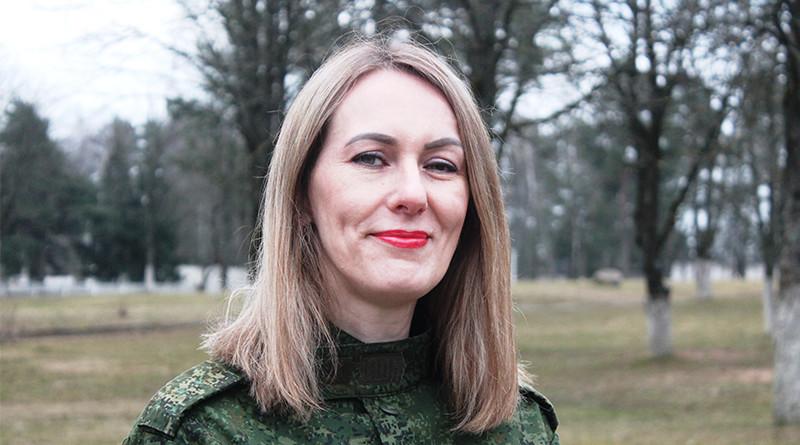 Олеся Слепнева_1