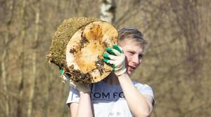 17 апреля в Беларуси пройдет республиканский субботник
