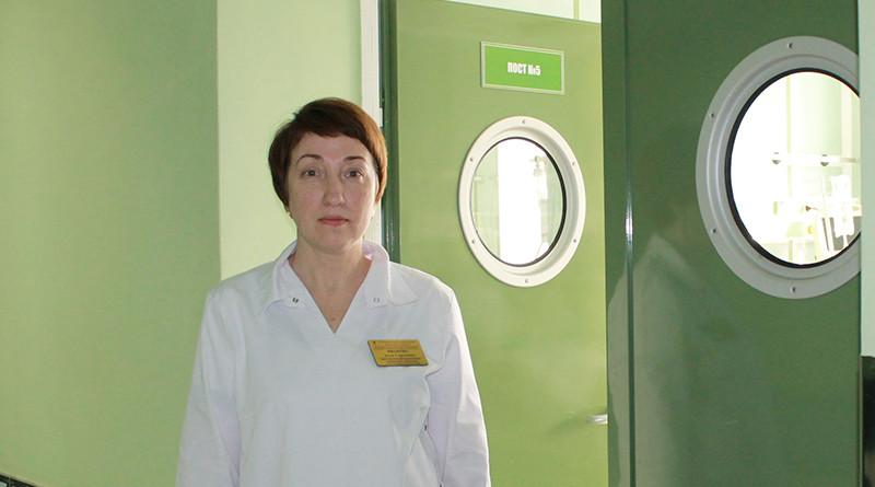 Алла Иванова3