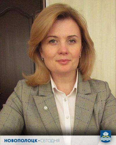 Наталья Стегашёва