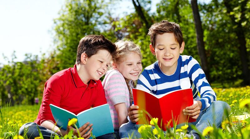 читают дета