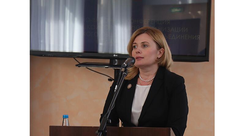 Наталья Стегашёва1