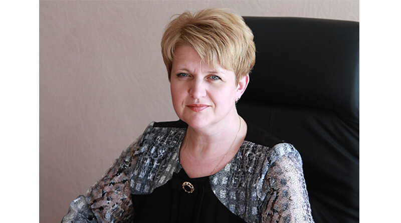Ольга Фадеева1