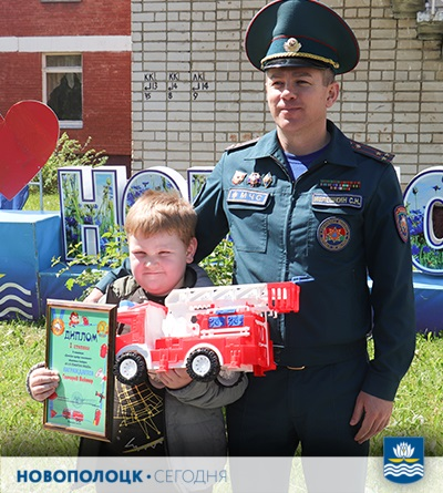 Витя Гончаров и Сергей Мелешкин1