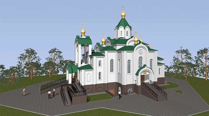 Духоно-просветительский центр Новополоцка