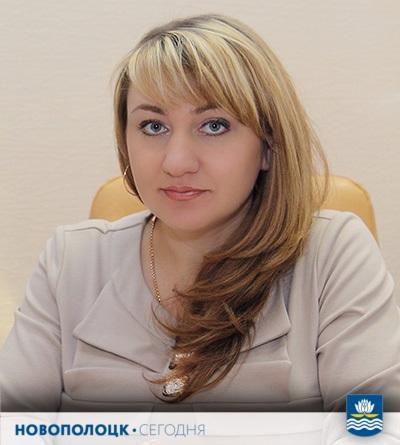 Илона Криштопенко