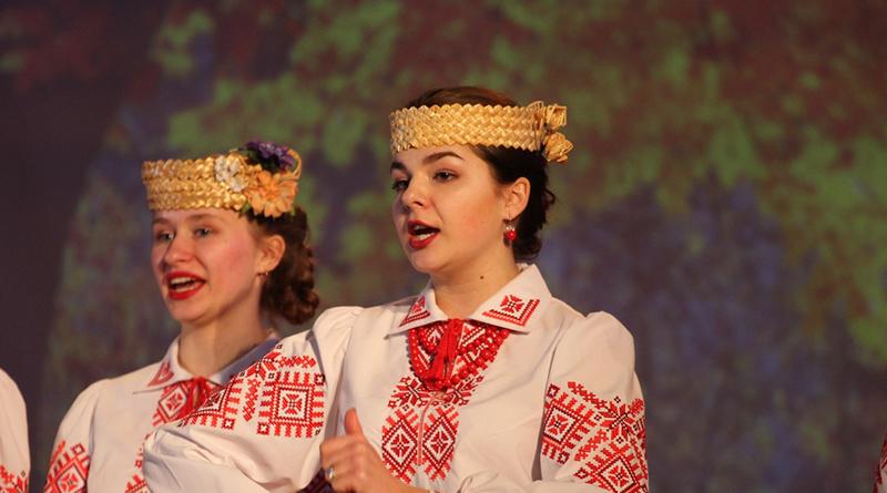 Ирина Иршонок