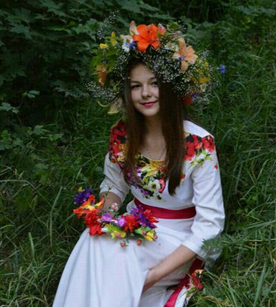 Ирина Иршонок1
