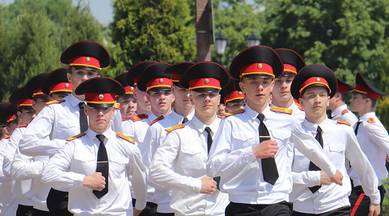 выпускной_Полоцкое кадетское училище