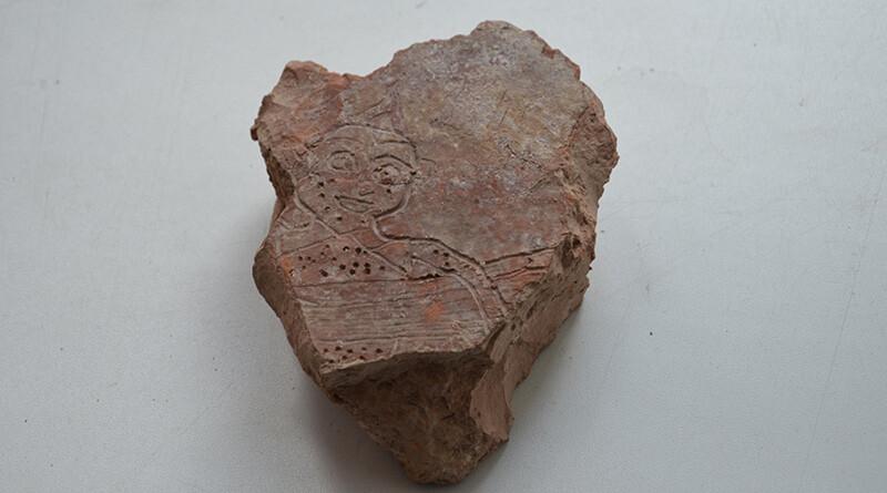 плинфа XII века