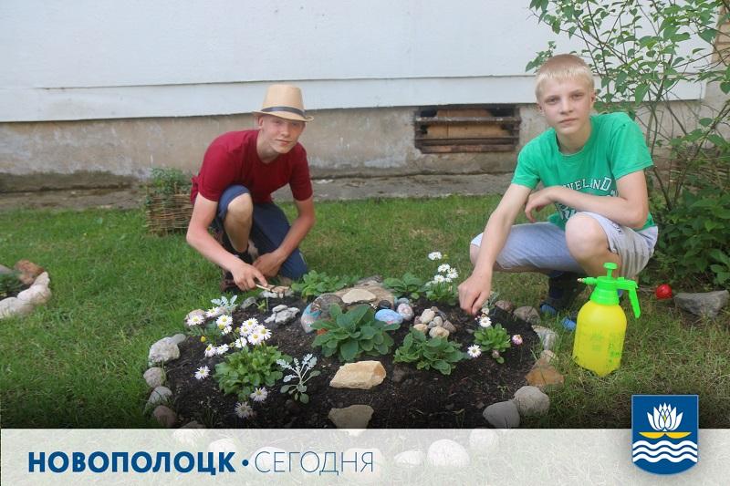 Никита Кастюкович и Александр Антонов