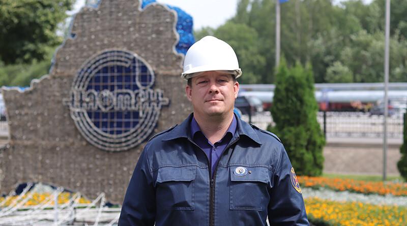 Андрей Блинковский
