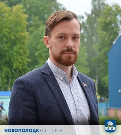 Андрей Ильин1