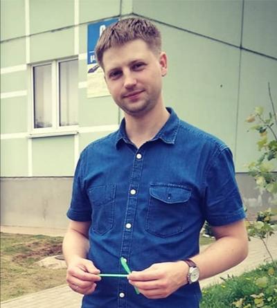 Антон Чечель