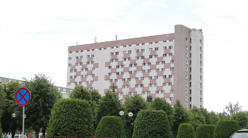 Блохина, 25А