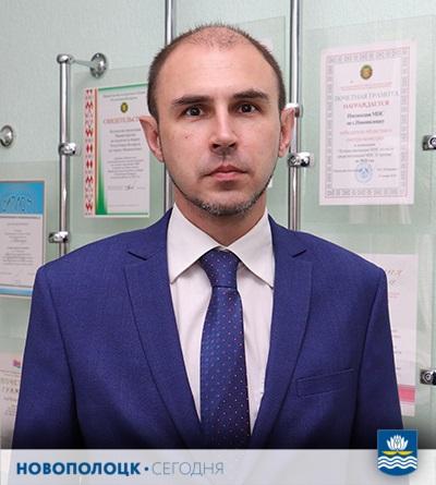 Виталий Мацкевич
