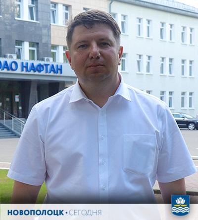 Владимир Азарёнок