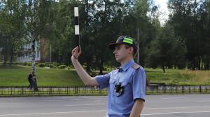 31 июля – Единый день безопасности дорожного движения. На что обратят внимание новополоцкие сотрудники ГАИ? (+видеопроект «Путевые советы»)