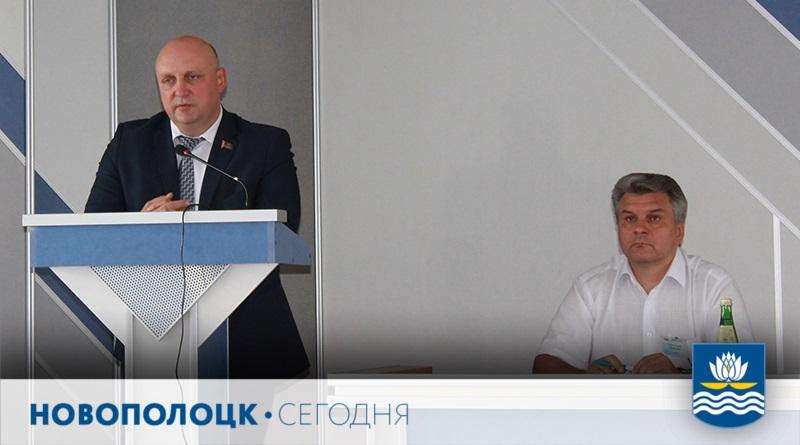 Дмитрий Демидов_встреча в коллективе