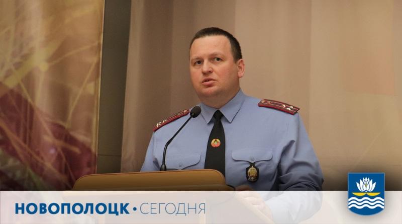 Дмитрий Резенков
