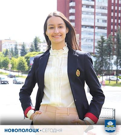 Кристина Буйко1